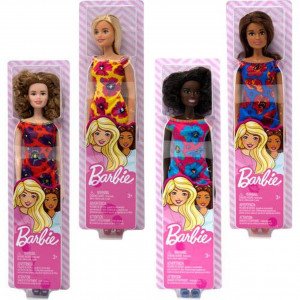 Barbie Φορέματα GBK92 Κωδ. 390.342.142