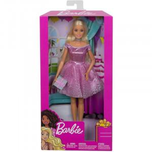 Barbie Πάρτι GDJ36 Κωδ. 390.342.211