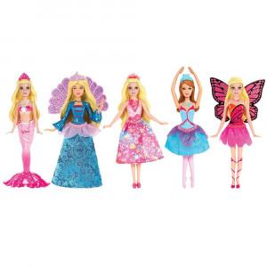 Barbie Μινι Πριγκίπισσες V7050 Κωδ. 390.342.226