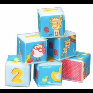 Sophie La Girafe Κύβοι Παιχνίδι Μπάνιου (523418)