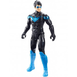 Batman Missions True Moves Φιγούρα Nightwing 30cm (GCK90)