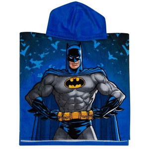 Πόντσο Θαλάσσης Batman (Κωδ.200.206.019)