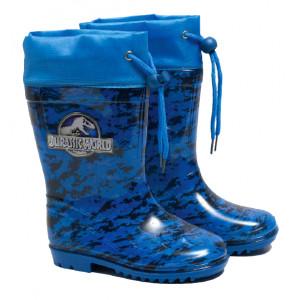 Γαλότσες Jurassic World (Μπλε) (Κωδ.200.83.005)