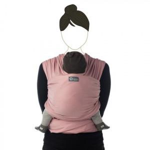 Babylonia Tricot-Slen Organic Soft Pink (Κωδ.563.50.020)