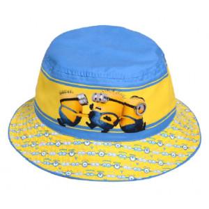 Καπέλο Κώνος Minions Disney (Κίτρινο) (Κωδ.200.512.039)