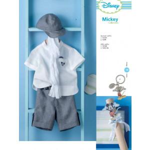 Disney Mickey ΝΡ200 Ρούχο (1650)