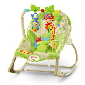 Fisher Price Infant To Toddler (Κωδ.390.73.025)