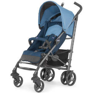 Chicco New Lite Way Blue (001.128.052)