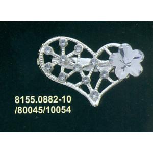 Καρδιά συσκ.80τμχ Κωδ.8155.0882