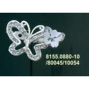 Πεταλούδα συσκ.80τμχ Κωδ.8155.0880