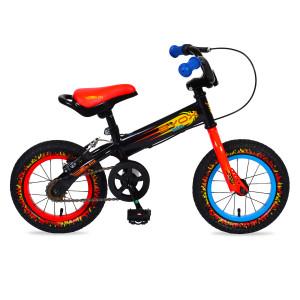 Ποδήλατο Ισορροπίας 2-1 Byox (On Fire)