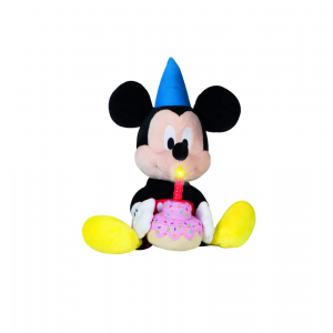 Mickey Club House Μickey Χαρούμενα Γενέθλια (MKE05000)