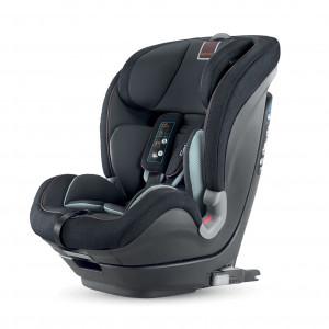 Inglesina Παιδικό Κάθισμα αυτοκινήτου 9-36 κιλά Isofix Caboto Black