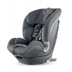 Inglesina Παιδικό Κάθισμα αυτοκινήτου 9-36 κιλά Isofix Caboto Grey narlis.gr