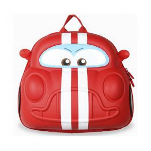 Τσάντα Νηπίου Supercute Backpack Αυτοκινητάκι (SCB-0022)
