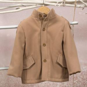 Παλτό Bambolino Carlos 8987