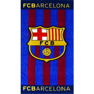 Πετσέτα Barcelona (Κωδ.200.506.105)
