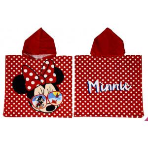 Πόντσο Θαλάσσης Minnie Disney (Κωδ.200.506.088)