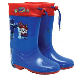 Γαλότσες Paw Patrol Nickelodeon (Μπλε Ρουά) (Κωδ.200.83.006)