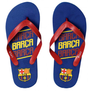 Σαγιονάρες Barcelona (Κόκκινο) (Κωδ.200.149.046)