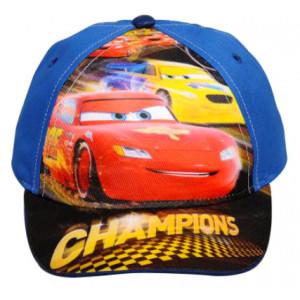 Καπέλο Jockey Cars Disney (Ραφ) (Κωδ.200.512.067)
