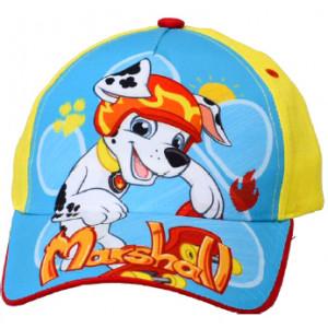 Καπέλο Jockey Paw Patrol Nickelodeon (Κίτρινο) (Κωδ.200.512.064)