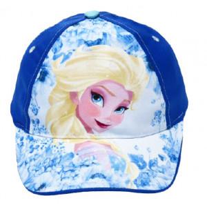 Καπέλο Jockey Frozen Braid Disney (Μπλε Ρουά) (Κωδ.200.511.070)