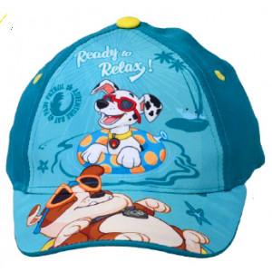 Καπέλο Jockey Paw Patrol Nickelodeon (Πράσινο) (Κωδ.200.512.063)