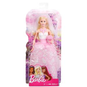 Barbie Πριγκίπισσα CFF37 Κωδ. 390.342.084