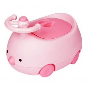 Potty Chick Pink