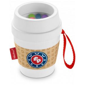 Fisher-Price Κουδουνίστρα Coffee Mug (DYW60)