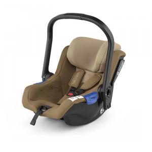 Concord Παιδικό Kάθισμα Αυτοκινήτου Air i-size 0-13kg Tawny Beige