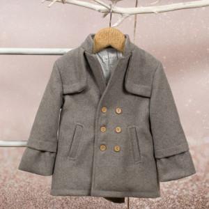 Παλτό Bambolino Cooper 8980