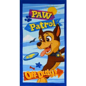 Πετσέτα Θαλάσσης Paw Patrol Nickelodeon (Κωδ.200.506.018)