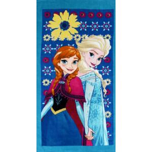 Πετσέτα Θαλάσσης Frozen Disney (Κωδ.200.506.101)