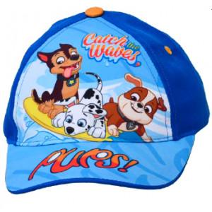 Καπέλο Jockey Paw Patrol Nickelodeon (Πορτοκαλί) (Κωδ.200.512.063)