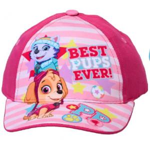 Καπέλο Jockey Paw Patrol Nickelodeon (Ροζ) (Κωδ.200.511.069)