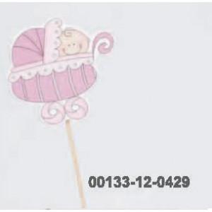 Στικ καροτσάκι(Κωδ:00133)
