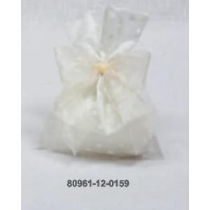Πουγκί οργάντζα(Κωδ.:80961)