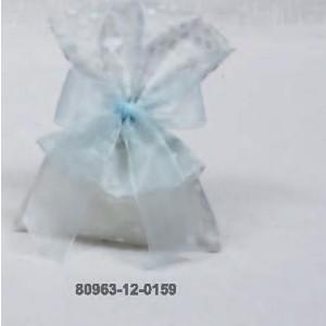 Πουγκί οργάντζα(Κωδ.:80963)