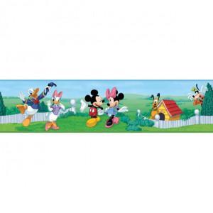Μπορντούρα Mickey & Friends RMK1505