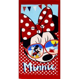 Πετσέτα Θαλάσσης Minnie Disney (Κωδ.200.506.097)