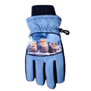 Γάντια Minions Disney (Ραφ) (Κωδ.200.90.002)