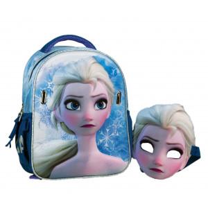 Τσάντα Νηπίου Frozen Elsa (341-64054)