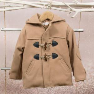 Παλτό Bambolino Deisel 8983