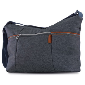 Βρεφική Τσάντα Inglesina Day Bag (Village Denim)