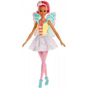 Barbie Νεράιδα (FXT03)