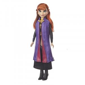 Frozen Κούκλα Basic Άννα (E9021/E9023)