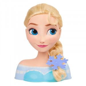 Κεφάλι Ομορφιάς Έλσα Frozen II (DN16000)