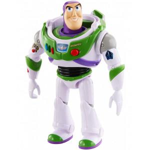 Toy Story 4 Φιγούρα Buzz Lightyear 18εκ. Μιλάει Αγγλικά (GDP80)